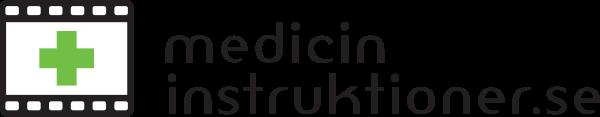 medicininstruktioner.se